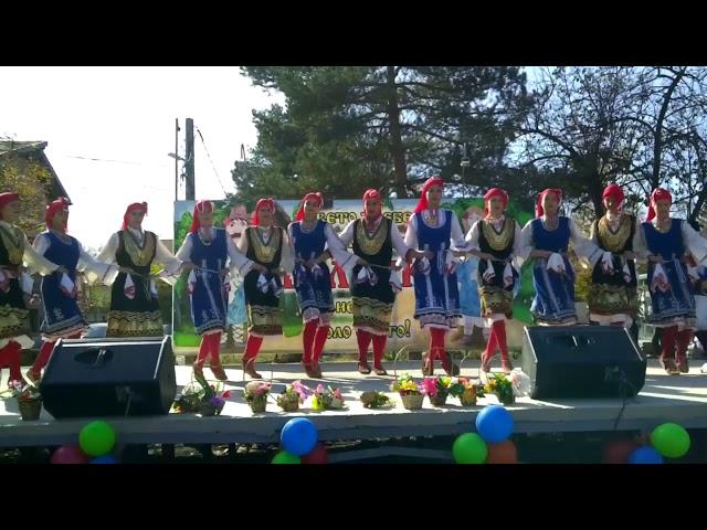 YouSofia: празници - Петковден в с. Волуяк (вкл. субтитри)