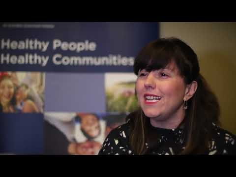Check out the Vaccine Heroes Conference video highlighting some of our key presenters and themes.