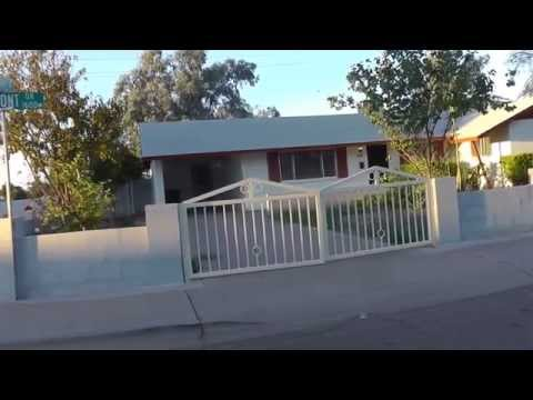 Houses for Rent in Tempe AZ 4BR/2BA by Tempe Property Management