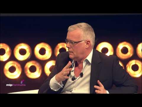 Keynote: Rob Clark, FremantleMedia - MIPFormats 2014