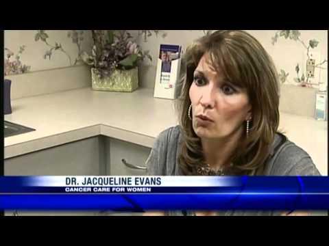 News 8's Meredith Jorgensen shares her journey