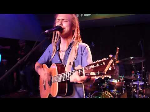 """Trevor Hall LIVE """"Unity"""" with Cas Haley at the Blockley in Philadelphia"""