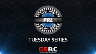 iRacing : PRL GTE Sports Car Series - Season 17 Round 1 - Autodromo Nazionale Monza