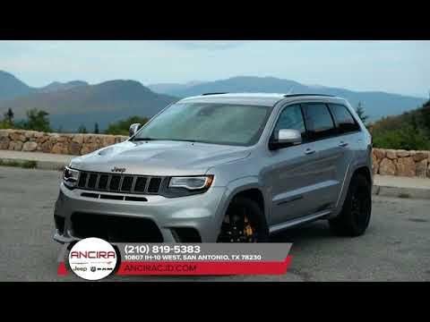 2019 Jeep Grand Cherokee San Antonio TX | Jeep Grand Cherokee Dealership  San Antonio TX