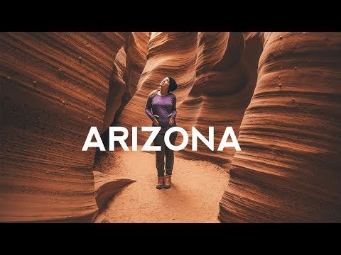 This Place is AMAZING! | Grand Canyon National Park, Arizona