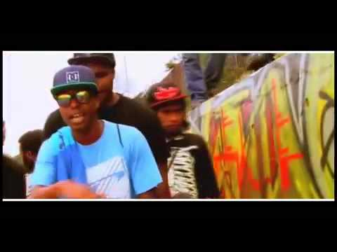 Planet Native - Waga Shake (Official Music Video)