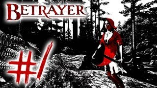 Betrayer - Part 1 | BRAVE NEW WORLD | Cool New FPS Game | Gameplay/Commentary