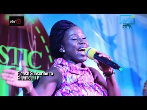 Diana Hamilton, E-Praise Full Video 2017