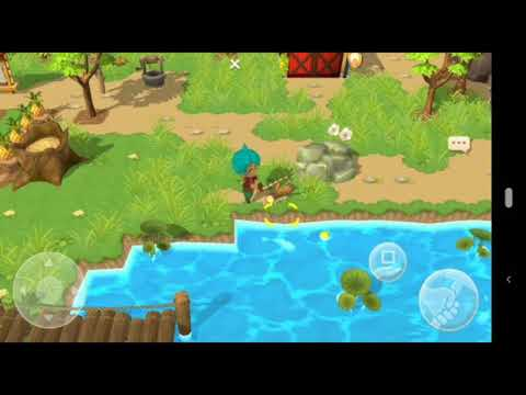 Game Android Mirip Harvest Moon Youtube
