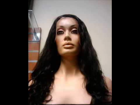 Imported Indian,Brazilian And Malaysian Human Hair Celebrity Lace Wigs