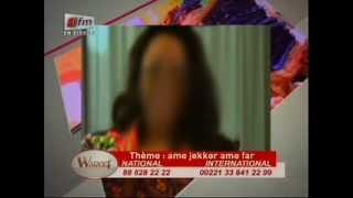 """Reportage: Ame jekker ame far """"L´amour à distance n'existe pas"""""""