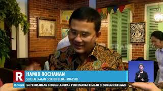 Tantangan Peningkatan Pelayanan Kesehatan Pasien Kanker HER2 Positif di Indonesia.