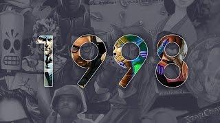 Los Años Maravillosos del Gaming. Episodio 5: 1998