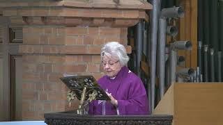 210228 Sermon for Lent 2B