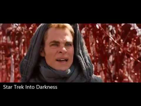 Star Trek Into Darkness - Openings Scene