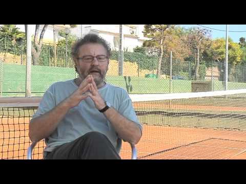 Booktrailer 'Rafa, Mi historia' de John Carlin y Rafa Nadal (Indicios)