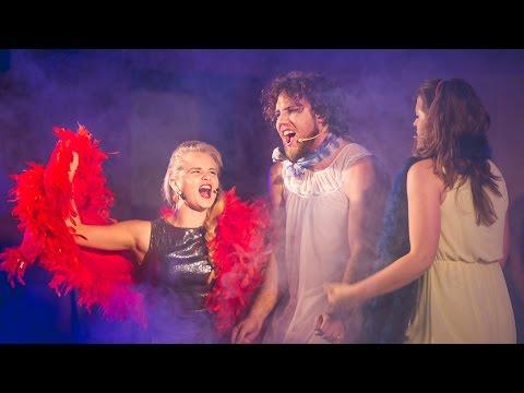 Broadway I Love 2016, Celje