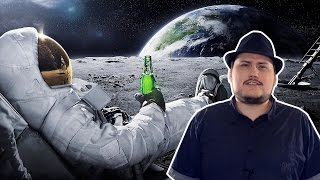 [ОВПН] Самые известные космонавты в кино