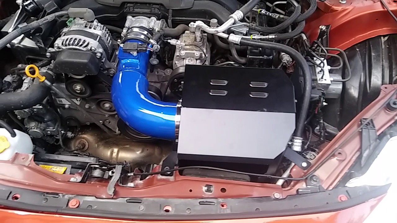 Don t buy intake from ebay for scion frs