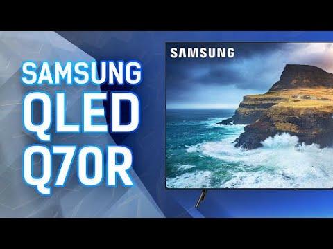 2019 Samsung Q70R QLED Owner's Thread - Page 2 - AVS Forum