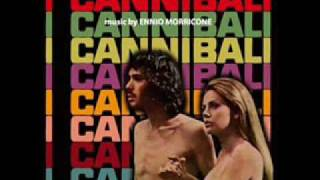 Cannibal - Ennio Morricone & Don Powell (1969)