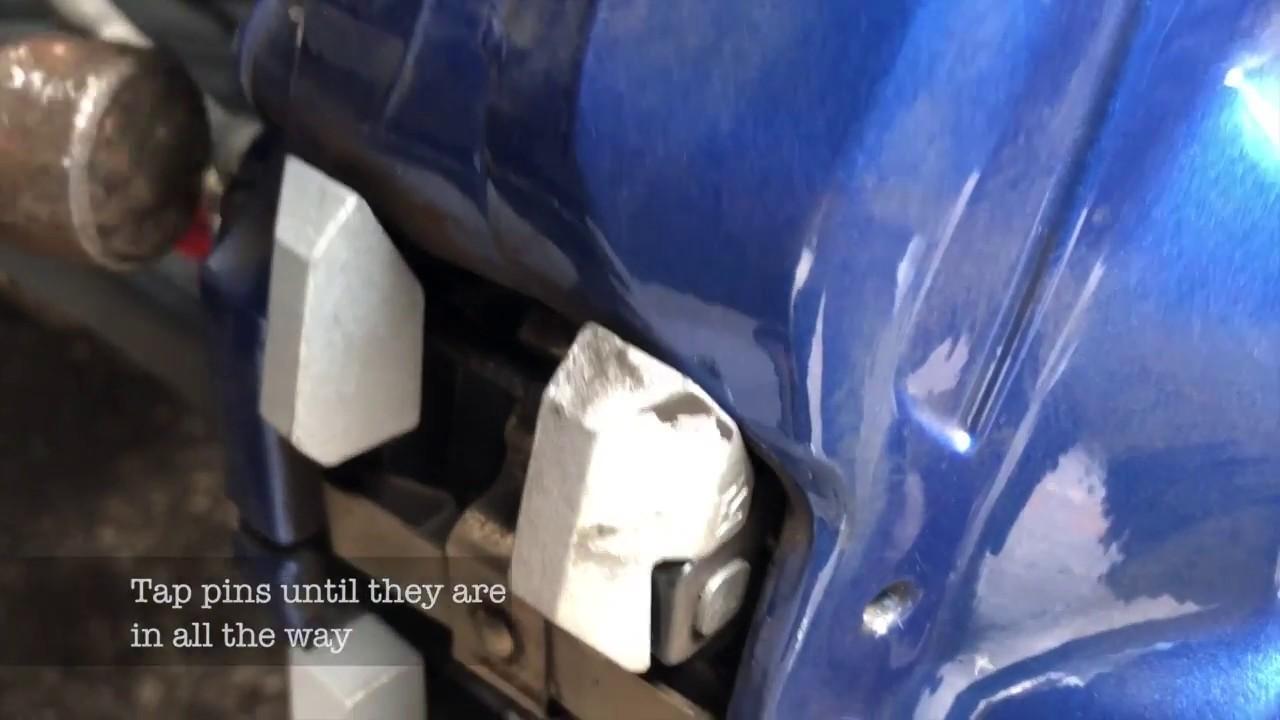 1x Fits BMW 3 Series F30 F35 F80 320d Genuine Mintex Front Brake Pad Wear Sensor