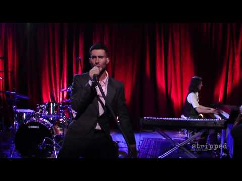 She Will Be Loved (Stripped) by Maroon 5 | Interscope
