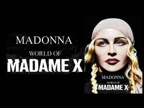 Madonna - World Of Madame X Mp3