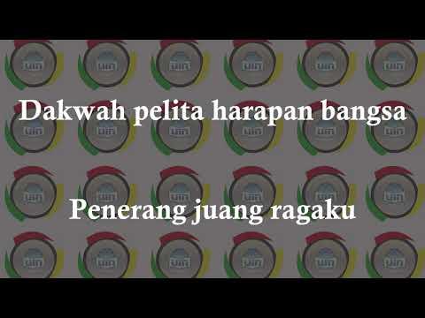 Hymne Dakwah by FIDKOM UIN Jakarta