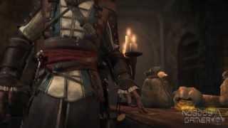 Assassin's Creed 4 Black Flag Music Video - Ready Aim Fire (Imagine Dragons)