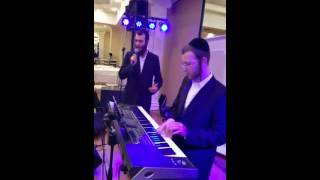 Hashem Melech by Yossi Shtendig and Berry Weber