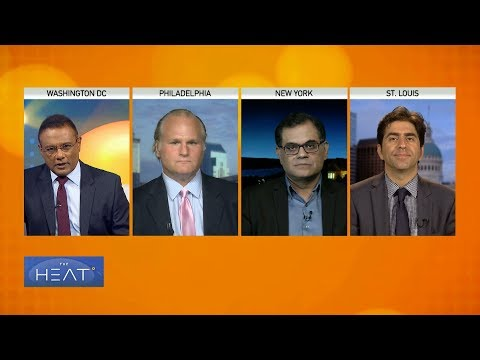 The Heat: Trump's Afghanistan strategy Pt 1