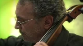 RECITAL VIOLÍN, CHELO Y PIANO - PARTE 2