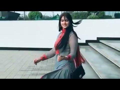 ll New song 2017 ll ll Chand taro me najar aaye chehra tera