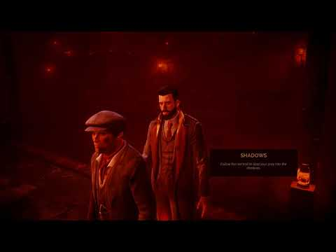 "Vampyr (PC) - ""Merciful Release"" Achievement"