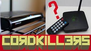 Cordkillers 84 - Adequate TV