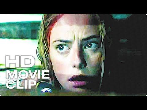 Не Спускайся Сюда Сцена - КАПКАН (2019) Фрагмент из Фильма