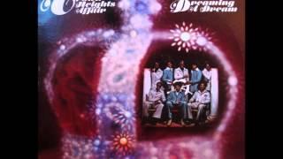CROWN HEIGHTS AFFAIR - DREAMING A DREAM (GOES DANCIN) - DELITE 12