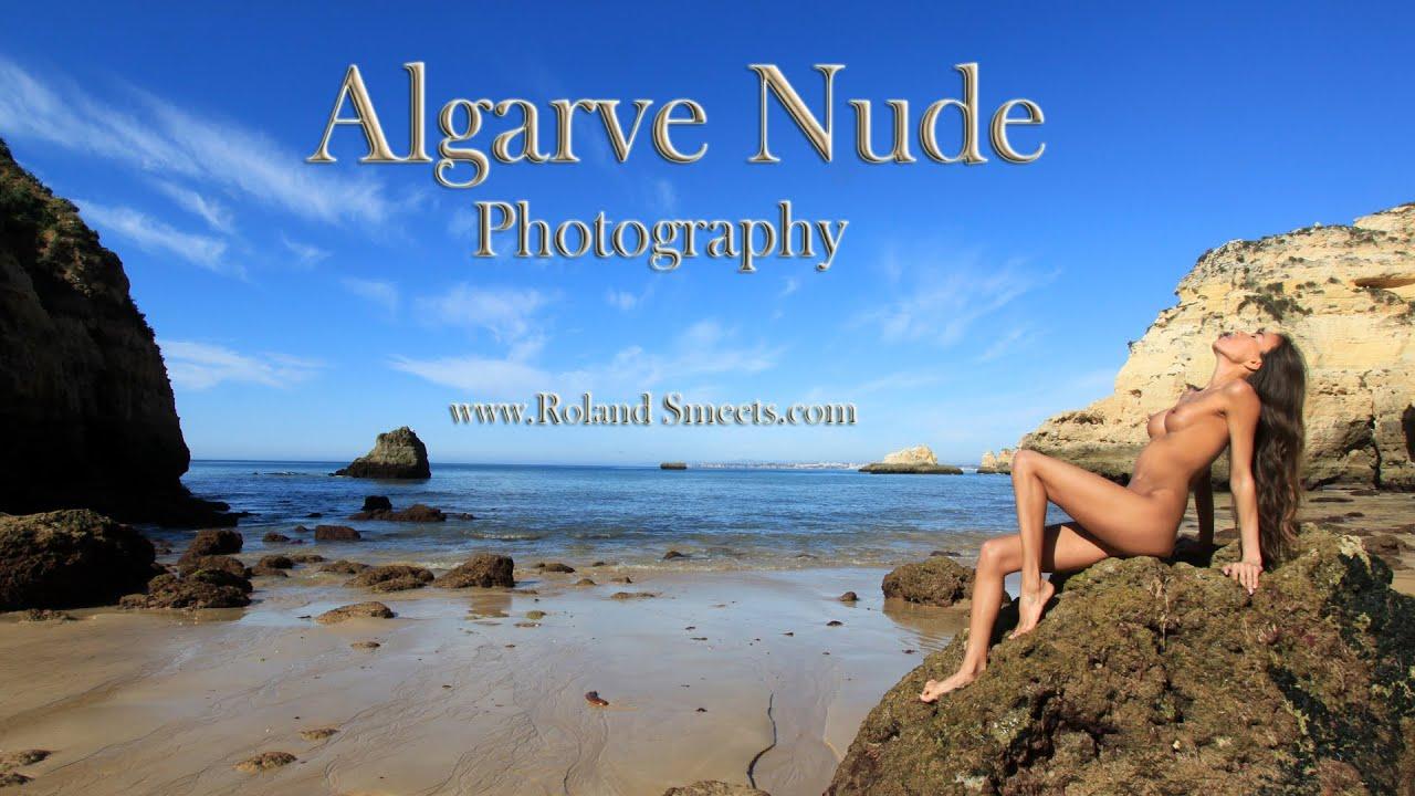 We found a beautiful hidden nudist beach in lagos