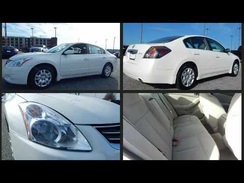 2012 nissan altima 2 5 s cvt in columbus ga 31904 youtube. Cars Review. Best American Auto & Cars Review