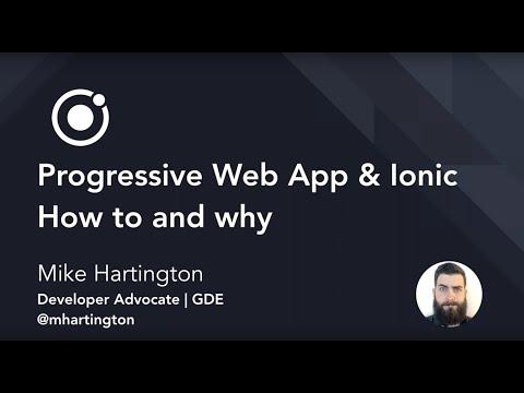 How To Build A Progressive Web App (PWA)