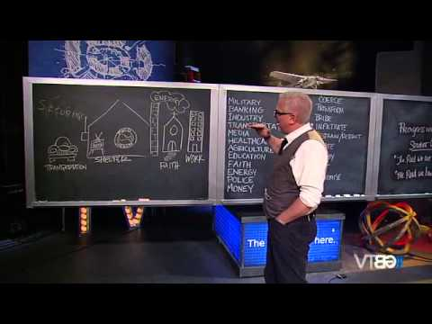 2012.03.20 - GBTV - Glenn Beck Program - The World Is Changing