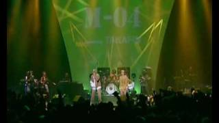 Minmi - Imagine Live Tour 2004 - You need a (feat. Takafin)