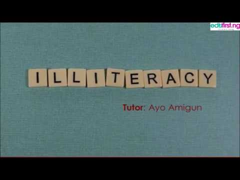 illiteracy-|-civic-education-|-jss-2-|-1st-term
