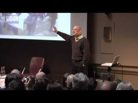 Clay Shirky - Here Comes Everybody: the power of organising without organisations