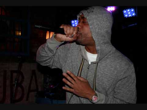 Wiley – Athletes Foot (Lethal B Diss)