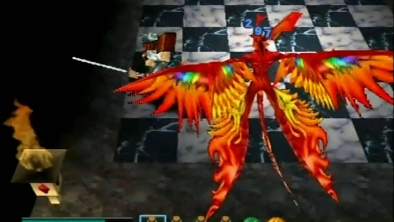 Ehrgeiz Quest Mode   Final Boss Battles + All Endings   YouTube