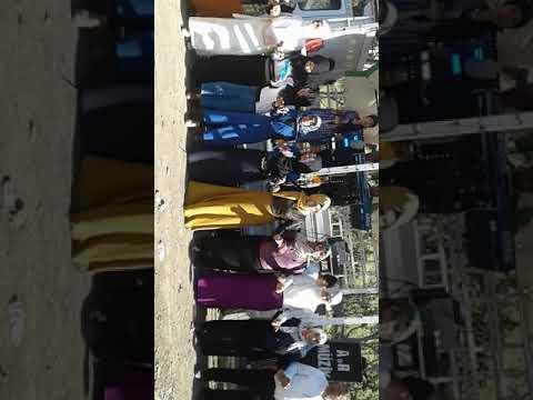 Berçem zelal & A&R müzik sarıkamış  çürük köyü harika bir halay