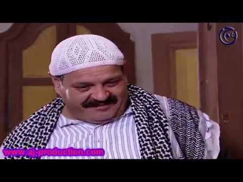 باب الحارة - أبو حاتم جانن كيف أبو بشير حيفتح باب ونسوانه تنكشف عالغريب ! وفيق الزعيم