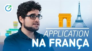 Como se Candidatar para Estudar Fora? Application França